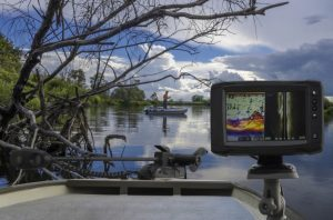 Best Fish Finder for Kayak & Small Boat