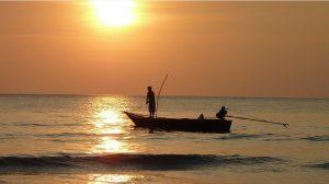 Best Fish Finder GPS Combo