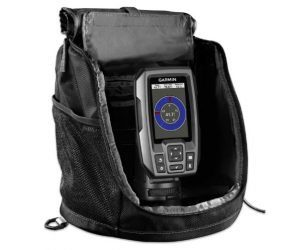 Garmin Striker 4 - Best Portable Fish Finders with Portable Kit