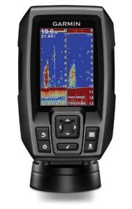 Garmin Striker 4 -Best Budget Fish Finder GPS Combo