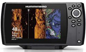 Humminbird HELIX 7 Fish Finder 410950-1 NAV