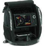 Humminbird 410970-1 Ice Helix 5, Black