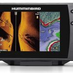 Hummingbird 410950-1 HELIX 7 CHIRP MSI (MEGA Side Imaging) GPS G3 Fish Finder