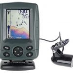 JOYWEE FF688C 3.5 Phiradar Color LCD Boat Fish Finder 200KHz 83KHz Dual Sonar Frequency 300M Detection Muti-Language Auto Zoom