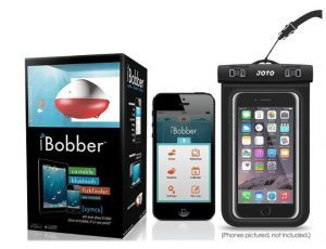 iBoober Wireless Bluetooth Smart Fish Finder