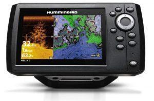 Humminbird 410220-1 Black Fishing Hook