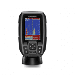 Garmin 010-01550-00 Striker 4 with Transducer, 3.5 GPS Fishfinder review with Chirp Traditional Transducer