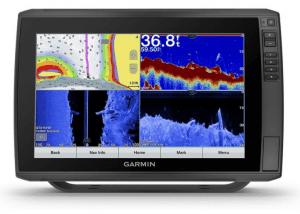 Garmin ECHOMAP Ultra 106sv Fishfinder