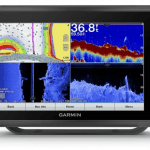 Garmin ECHOMAP Ultra 106sv with GT54UHD-TM Transducer