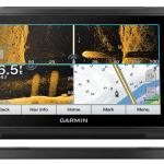 Garmin Echomap Plus 93sv Review UHD 93sv, 9 Keyed-Assist Touchscreen Chartplotter with U.S. LakeVü g3 and GT54UHD-TM transducer.jpg