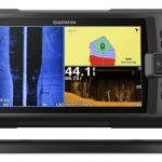 Garmin Striker Plus 9SV with CV52HW-TM transducer, 010-01875-00