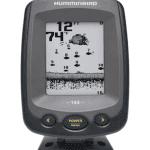 Humminbird 408940-1 Piranhamax 143 Single Beam Fishfinder