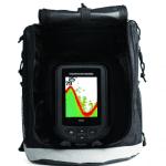 Humminbird 409680-1 PiranhaMax 197C PT Color, Portable Fish Finder (Grey)