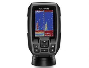 Humminbird 410150-1 PIRANHAMAX 4 Fish Finder review Black