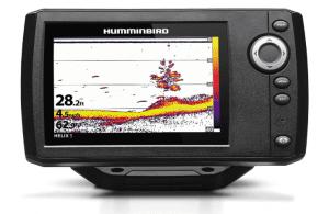 Humminbird 410190-1 Helix 5