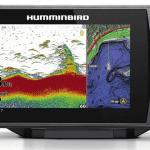 Humminbird 410930-1 HELIX 7 CHIRP GPS G3 Fish Finde Black