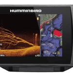 Humminbird Helix 7 Chirp MEGA DI GPS G3N CHO Fishfinder with Bluetooth & Ethernet, Black (4110701CHO)