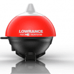 Lowrance FishHunter 3D - Portable Fish Finder Connects via WiFi to iOS and Android Devices