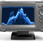 Lowrance HOOK2 5 - 5-inch Fish Finder with TripleShot Transducer and US Inland Lake Maps Installed