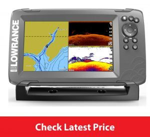 Lowrance Hook2 7 Tripleshot Reviews - 7-inch Fish Finder with SplitShot Transducer and US Inland Lake Maps Installed ….jpg