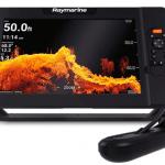 Raymarine Element 12 HV Combo w/HV-100 Transducer [E70536-05]
