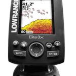 Lowrance Elite-3X 000-11448-001