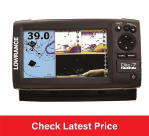 Lowrance Elite 7 Chirp Reviews in 2021 - Unbiasedly Reviewed