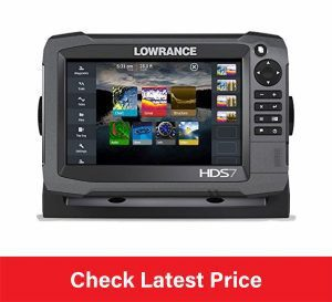 Lowrance HDS 7 Gen 3 Reviews in 2021 -Unbiasedly Reviewed