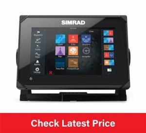 Simrad GO7 XSE Reviews in 2021 - Pros, Con, Spec & Feature