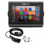Simrad GO7 XSR Combo