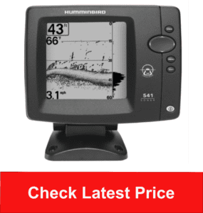 Humminbird 541 Fish Finder Reviews