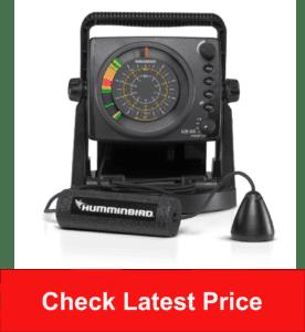 Humminbird Ice 35 Flasher Review